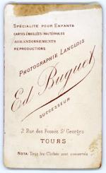 Buguet, Ed.