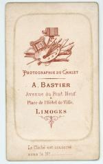 Bastier, A.