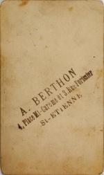 Berthon, Auguste