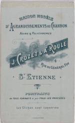 Crozet, J et Roule, A.