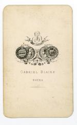 Blaise, Gabriel