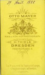 Mayer, Otto