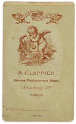 Clappier, A.