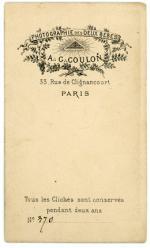 Coulon, A.G.