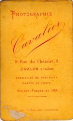 Cavalier, R.