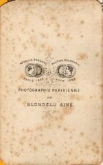 Blondelu Aîné