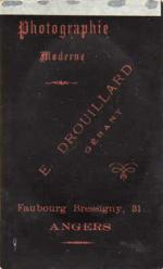 Drouillard, E.