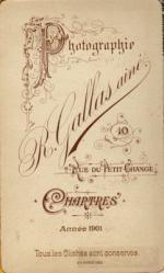 Gallas, R. (aîné)