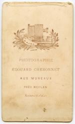 Cheronnet, Edouard