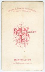 Baudon, H.