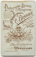 Bonnier, M.P.