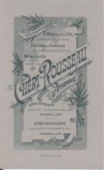 Chéri Rousseau