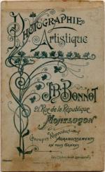Bonnot, J.B.