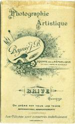 Beynié, J.B.