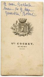 Cochey, Victor