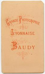 Baudy