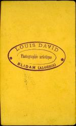 David, Louis
