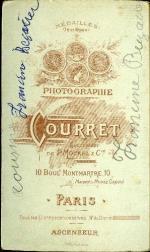 Courret