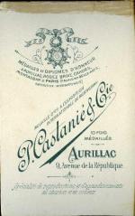 Castagnié, P. & Cie
