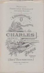 Charles, G.