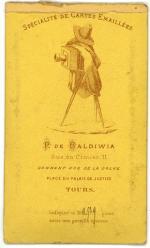 de Baldiwia, V.P.