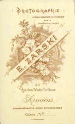 Zarski, E.