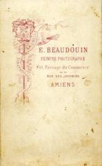 Beaudouin, E.