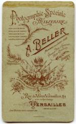 Beller, Alfred