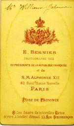 Bernier, E.