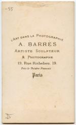 Barrès, A.