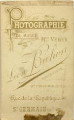 Bichon, Léon
