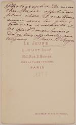 Joliot, L. (Successeur de Le Jeune)