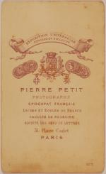 Petit, Pierre