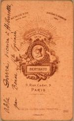 Berthaud