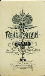 Boivin, René