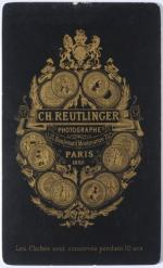 Reutlinger, Charles