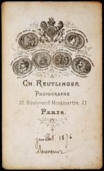 Reutlinger, Ch.