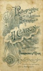 Caron, H.