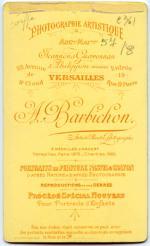 Barbichon, A.
