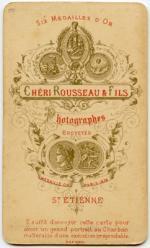 Cheri Rousseau & Fils