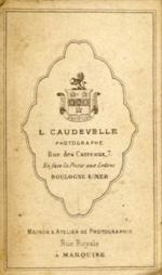 Caudevelle, L.