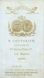 Couturier, P.