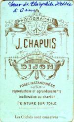 Chapuis, J.