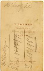 Barras, V.