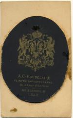 Baudelaire, A.C.