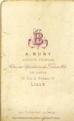 Bury, A.