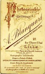 Blanquart, A.