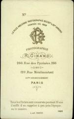 Girard, R.