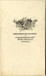 Brackelaire, Théophile