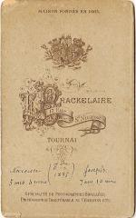 Brackelaire, Th.